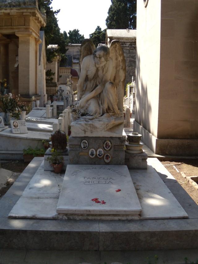 monumento Niceta