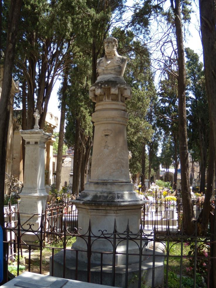 Monumento Lanza Ventimiglia