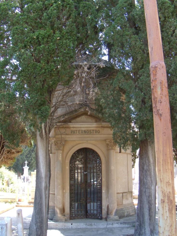Cappella Paternostro