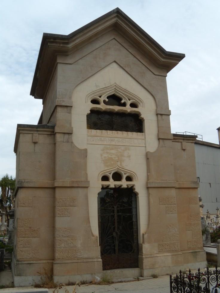 cappella Guarnaschelli