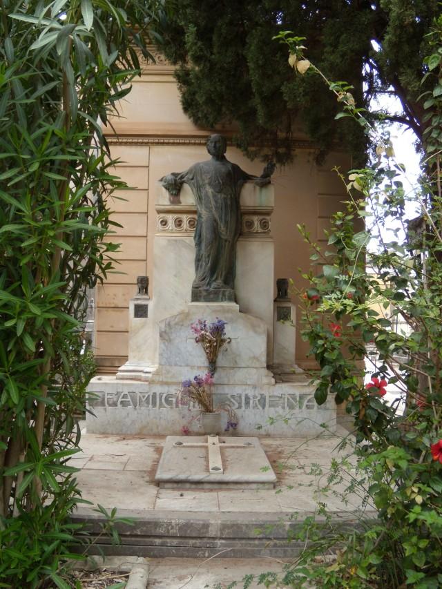 Monumento Sirena