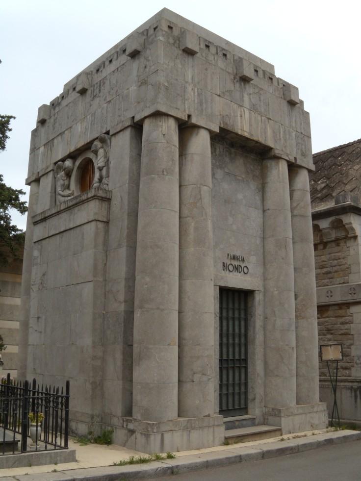 Cappella Biondo