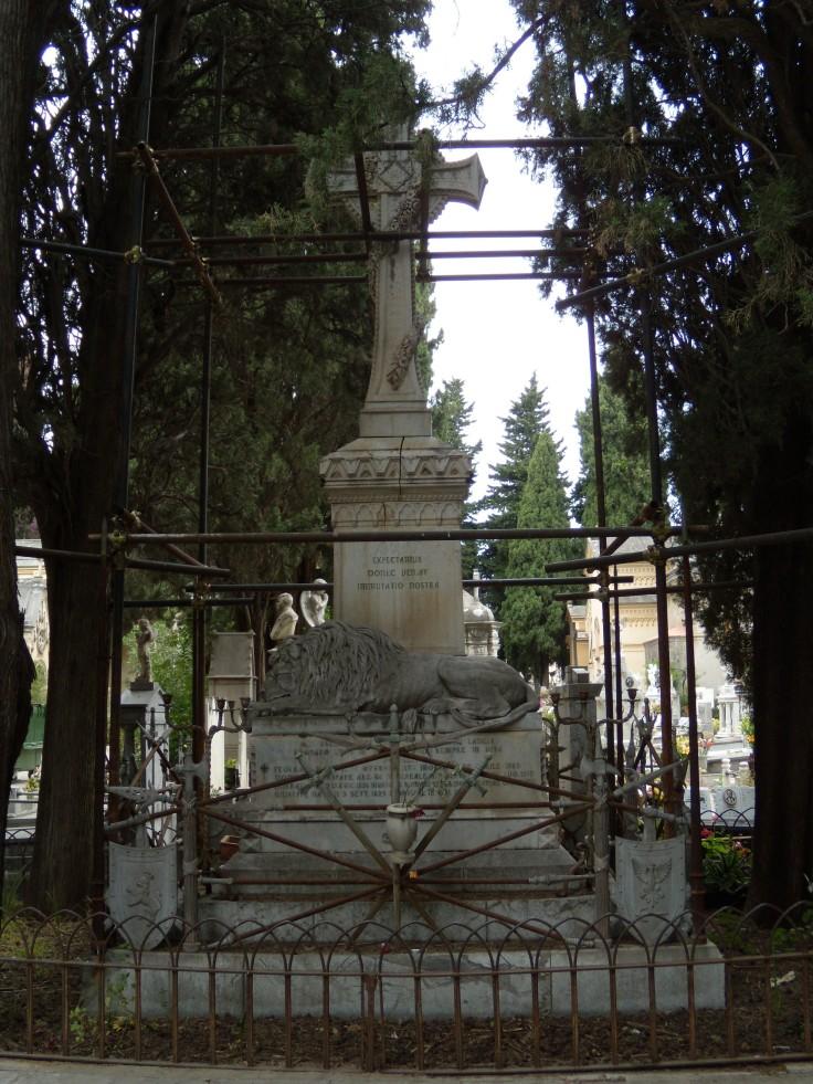 Monumento Lancia