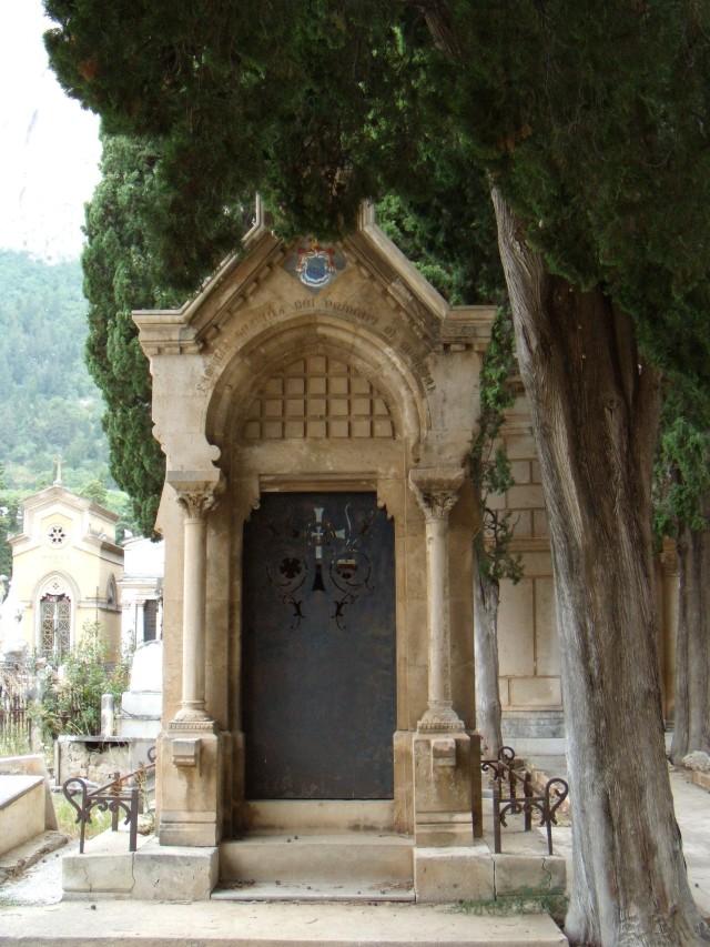 Cappella Comitini