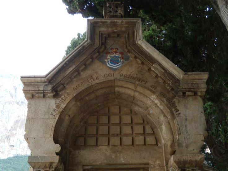 Cappella Comitini2