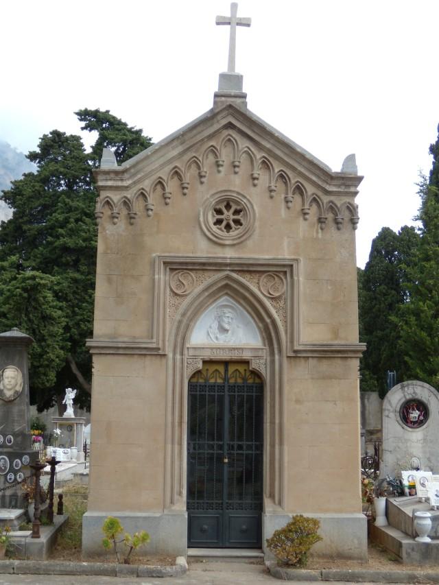 Cappella Turrisi