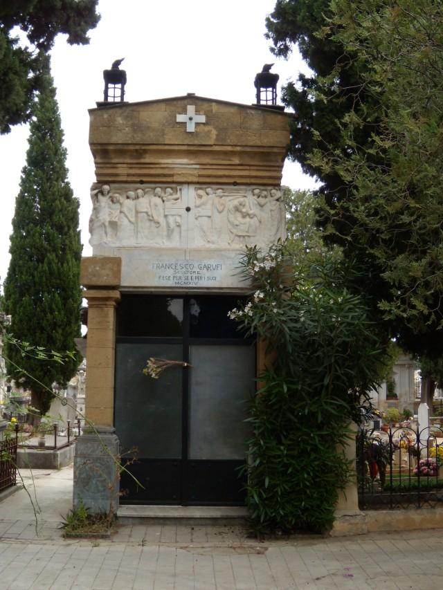 Cappella Garufi
