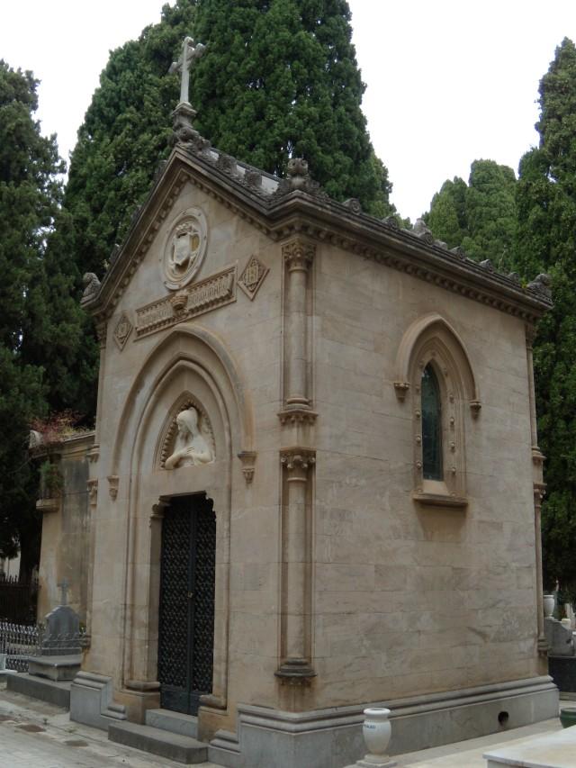 Cappella Chiaramonte Bordonaro