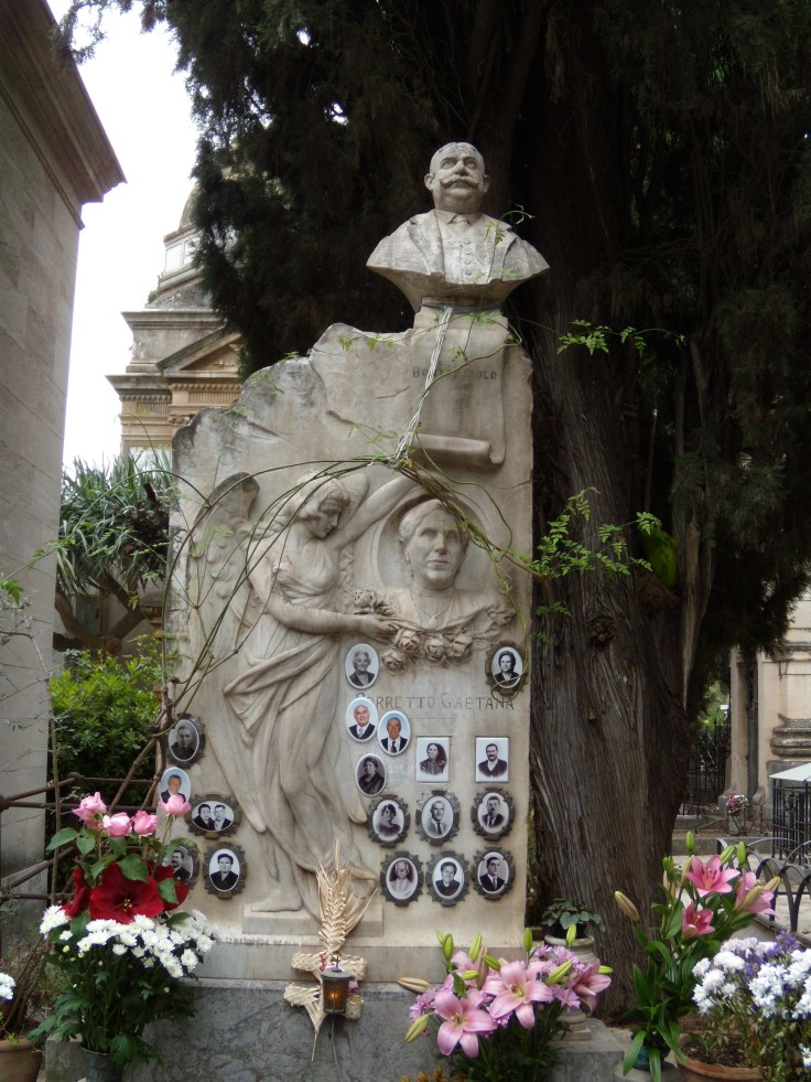 Monumento Bontà