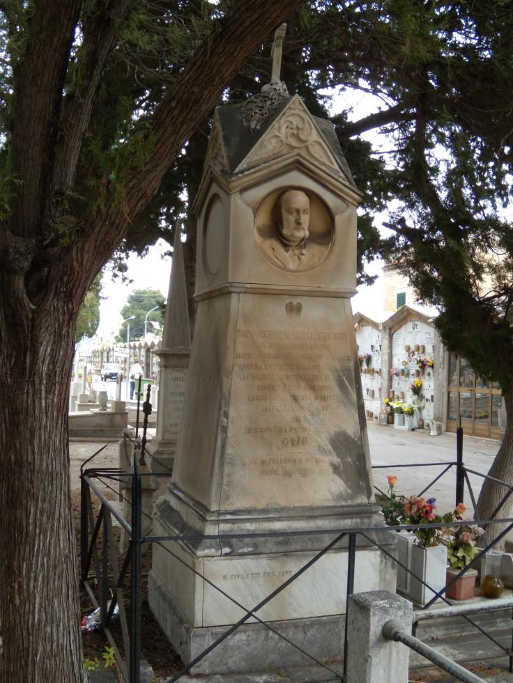 Monumento Benfratello