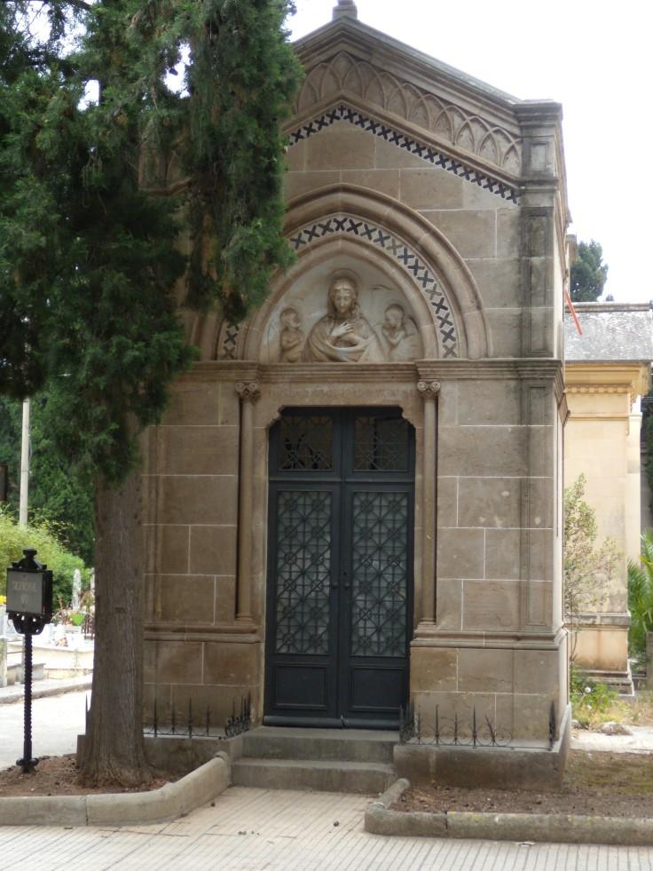 Cappella Notarbartolo V.