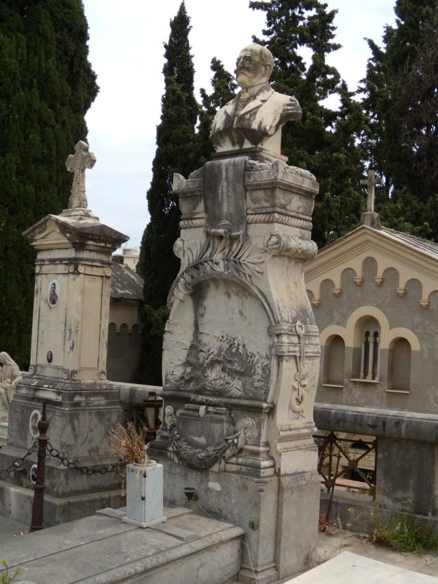 Monumento P.Pirandello
