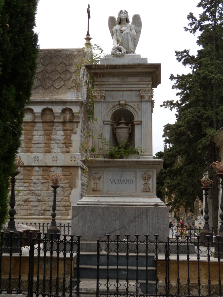 Monumento Varvaro