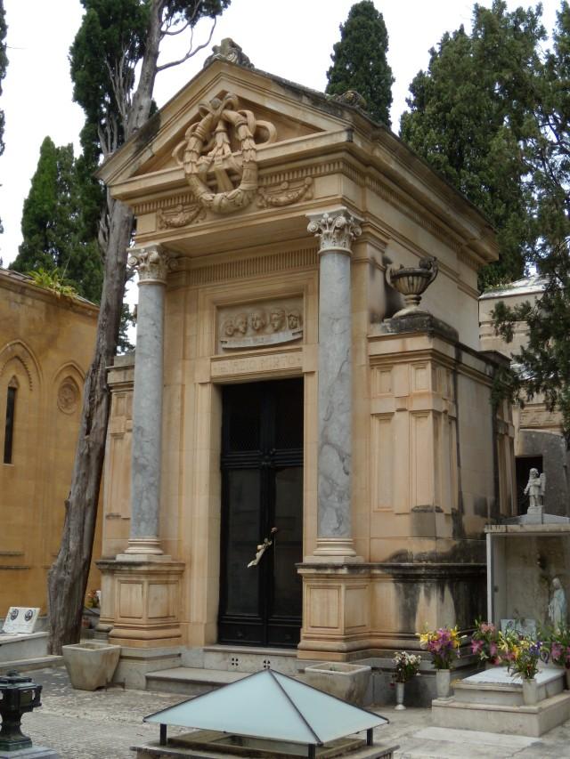 Cappella I. Mirto