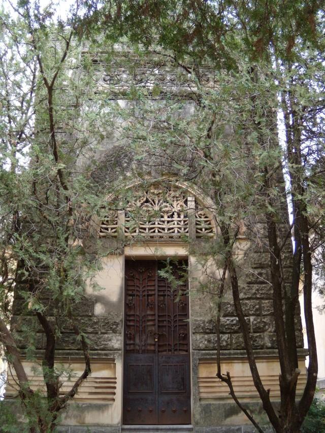 Cappella Mazza