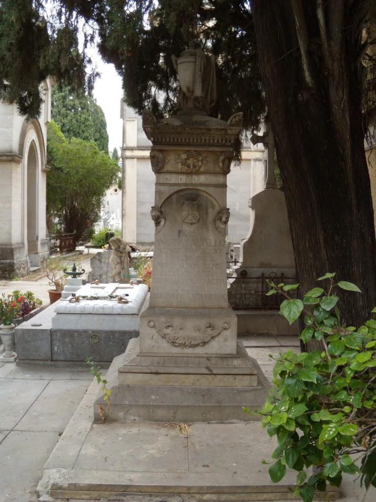 Monumento Calvello