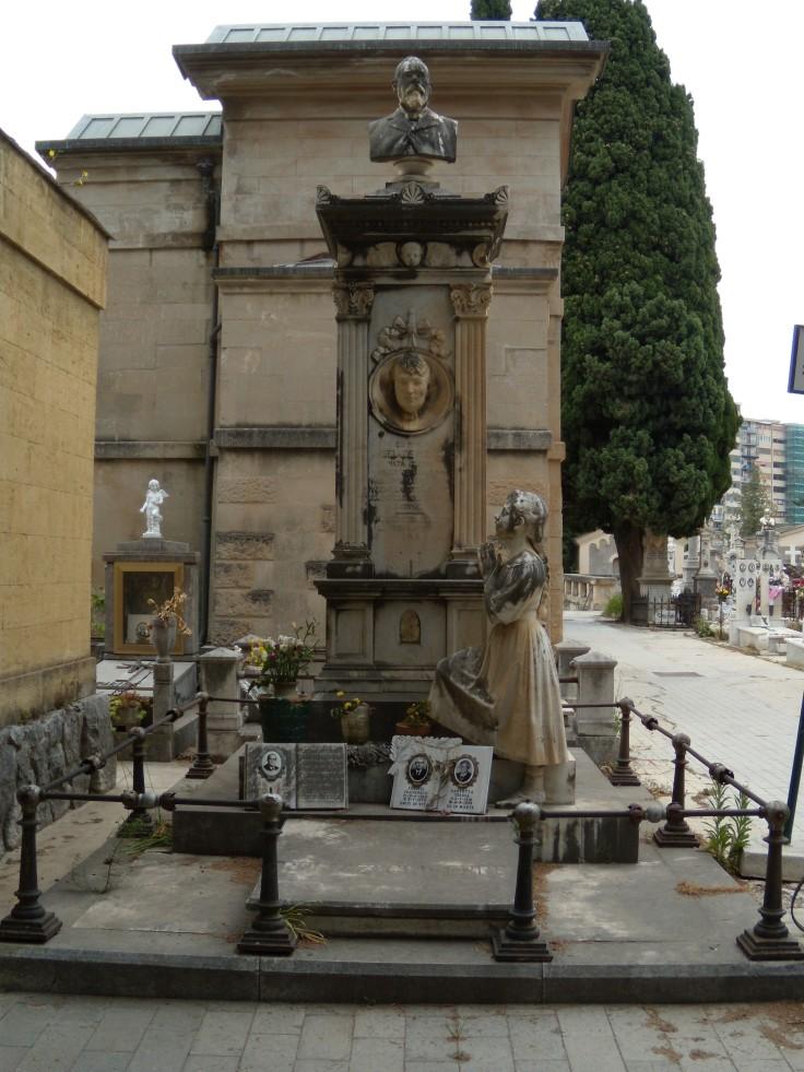 Monumento A. Polizzi