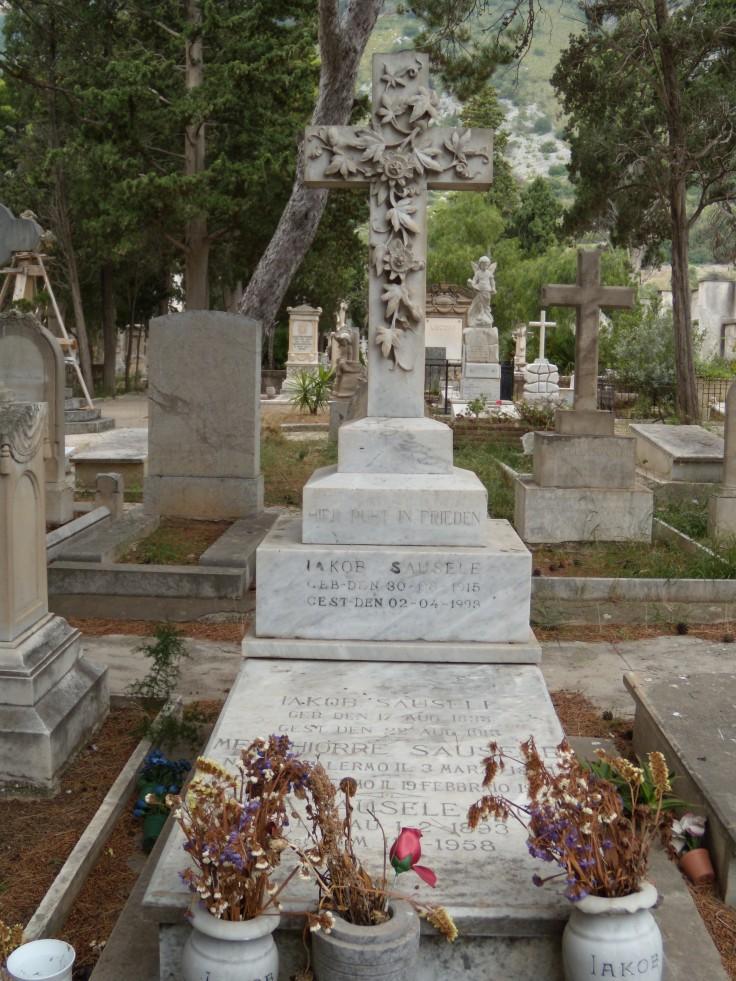 Monumento Sausele