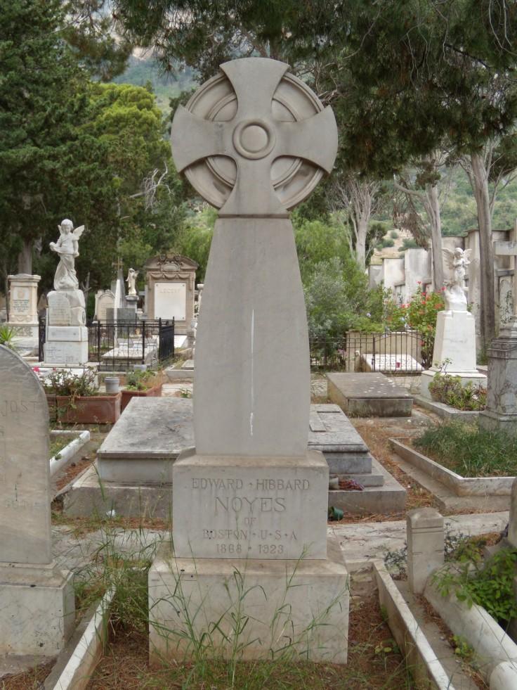 Stele E.H.Noyes