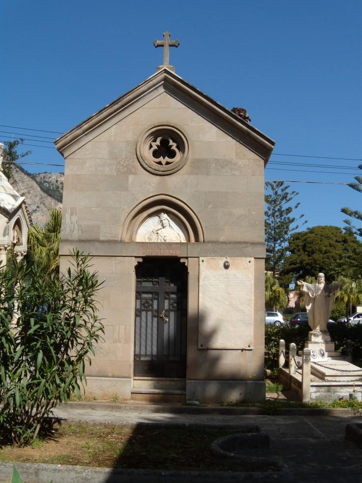 Cappella Cipriano