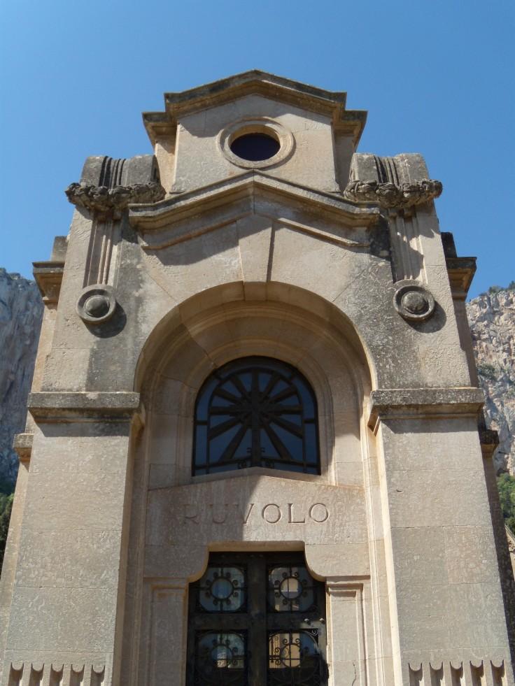 Cappella Ruvolo (Rotoli)2