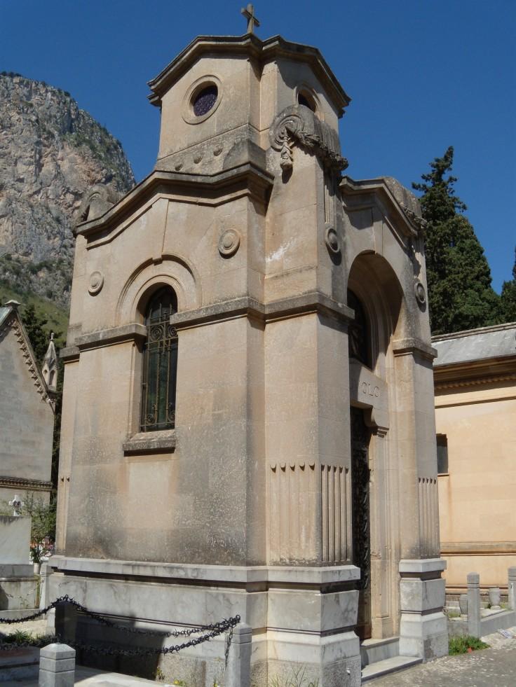 Cappella Ruvolo (Rotoli)