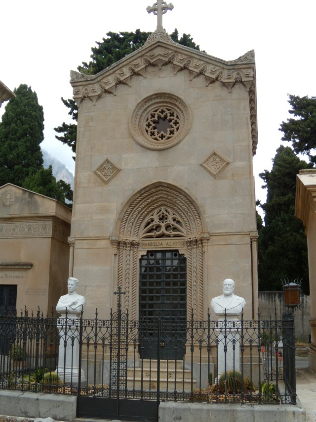 Cappella Alioto