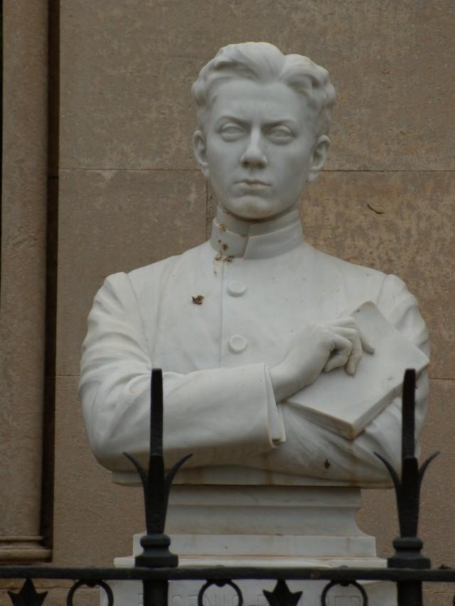 Eugenio Peri