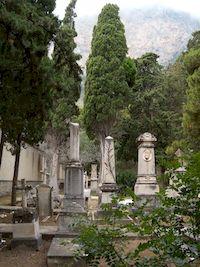 Cimitero acattolico ai Rotoli