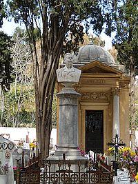 Cimitero dei Cappuccini