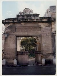Cimitero  degliInglesi