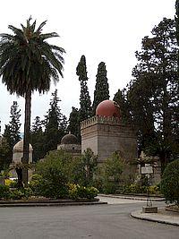 Cimitero Sant'Orsola