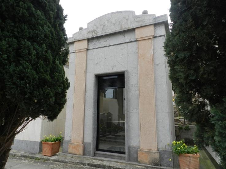 CAPPELLA ARINELLA CALDARA 1983 - 1